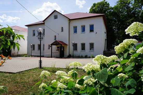 Ruzsky District Museum of Local Lore