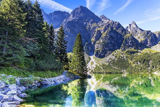 Zakopane: Tatra Mountains Full Day Tour...