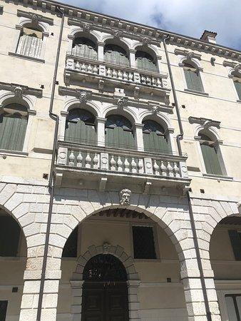 Palazzo Fullini - Zaia