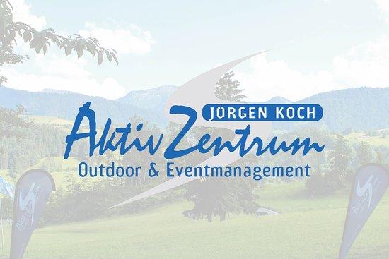 Aktivzentrum Jürgen Koch - Outdoor- & Eventmanagement