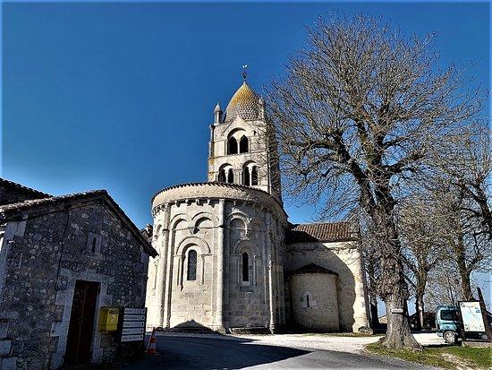 Eglise Saint-Gervais - Saint-Protais