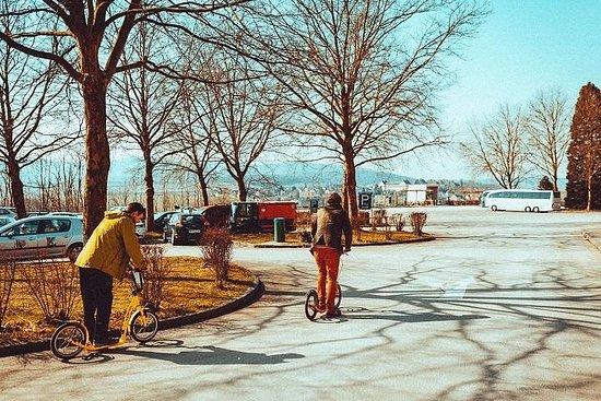 Tour en bicicleta Wachau para grupos...
