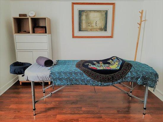 Clinica de Massagem Feminina