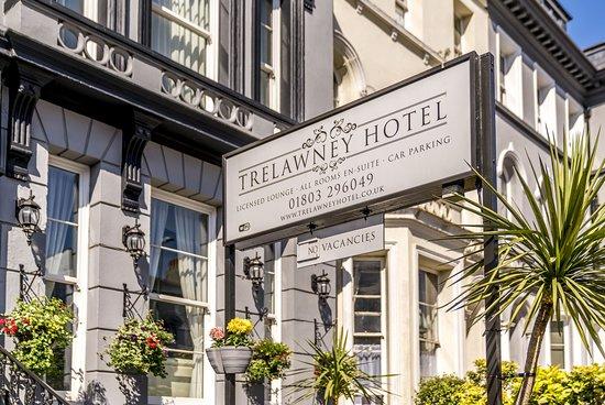 Trelawney Hotel