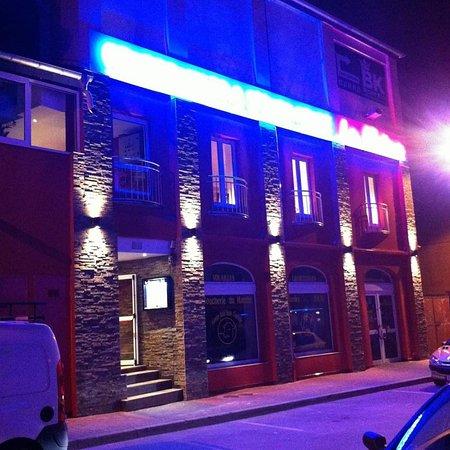 Photo de votre restaurant La Médina à Forbach.
