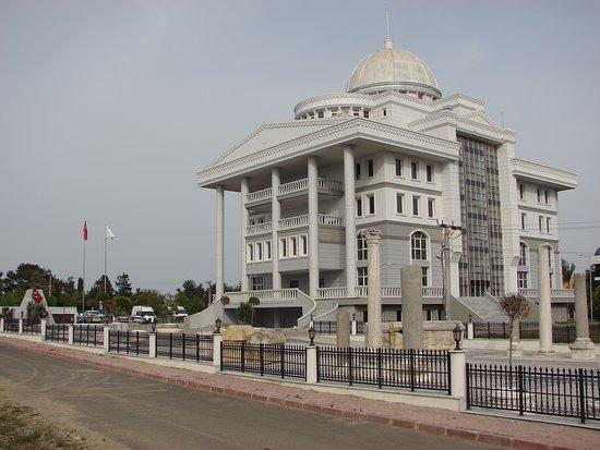 Marmaraereglisi Belediyesi
