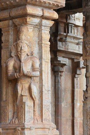 Thanjavur: Brihadeeswara Temple