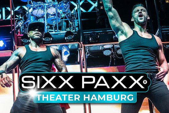SIXX PAXX Theater Hamburg