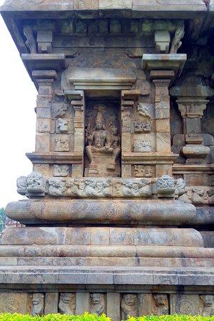 Танджавур, Индия: Thanjavur: Brihadeeswara Temple