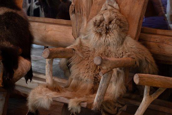 Уютные стулья