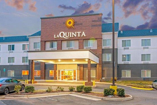 La Quinta Inn & Suites by Wyndham Manassas