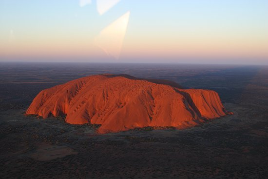 ‪Ayers Rock Scenic Flights‬