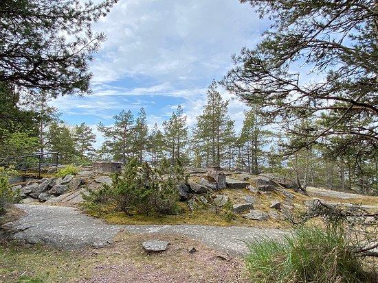 Takaranta Ja Kalliokaiverrukset