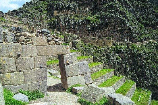 Heiliges Tal der Inkas Ganztages Tour ohne Eintrittsgebühr Foto