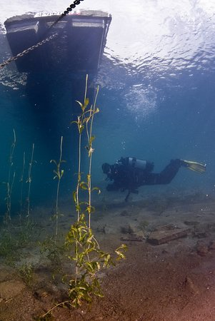 Immer im Oktober Rundreise durch unseren Kanton: 4 Tage - 4 Seen