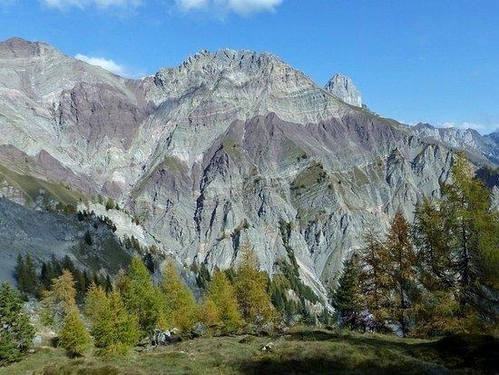 Sentiero Geologico Di Falcade