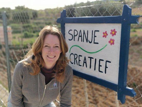 Spanje Creatief