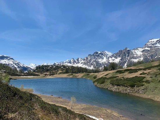 Laghi Del Sangiatto