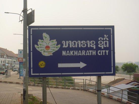 Nakharath City