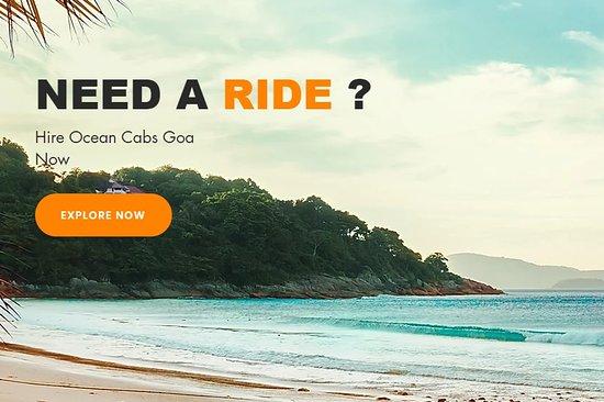 Ocean Cabs Goa