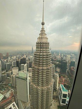 Petronas Twin Towers Admission Tickets (E-Tickets) – fénykép