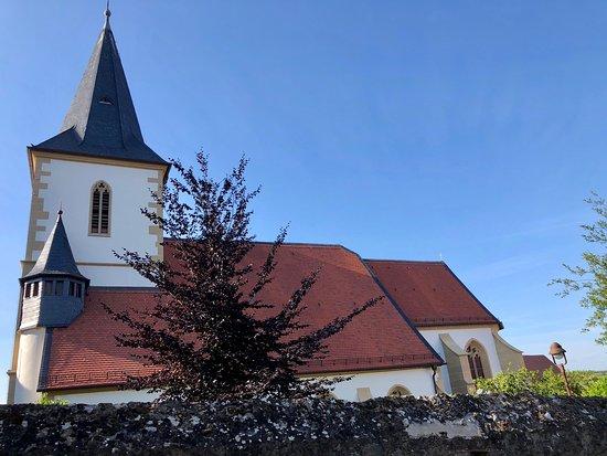 Katholische Pfarrkirche St. Remigius