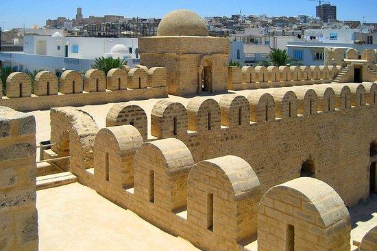 Wonders of Southern Tunisia Adventure 7D / 6N