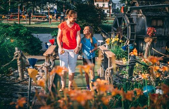 Waltz Golf Farm