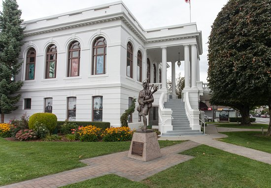 Chilliwack Museum and Archives