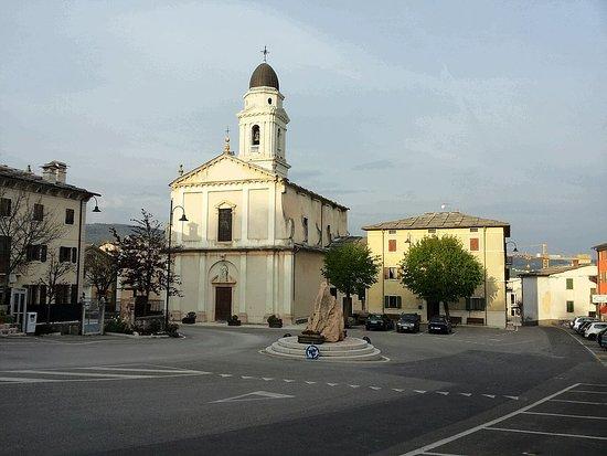 Chiesa Parrocchiale Di Sant'Anna
