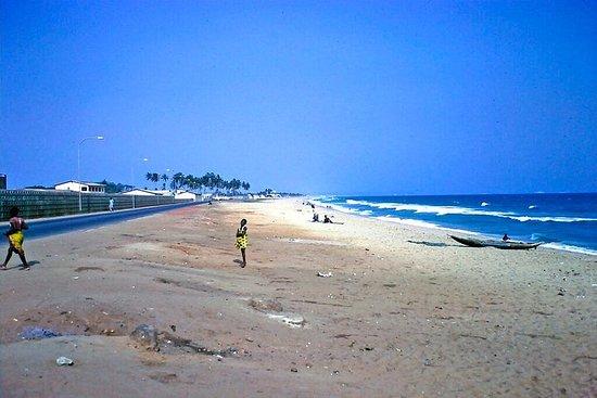 Togo eventyrsafari 8 dager 7 netter (komfort)