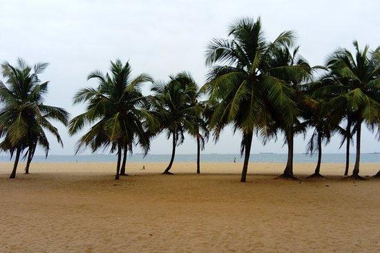 Togo eventyr safari 7 dager 8 netter (budsjett)