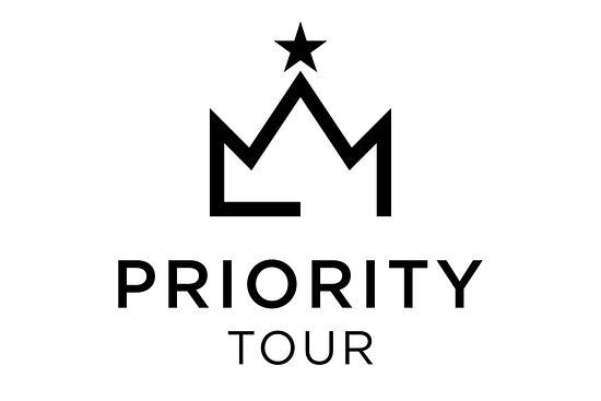Priority tour