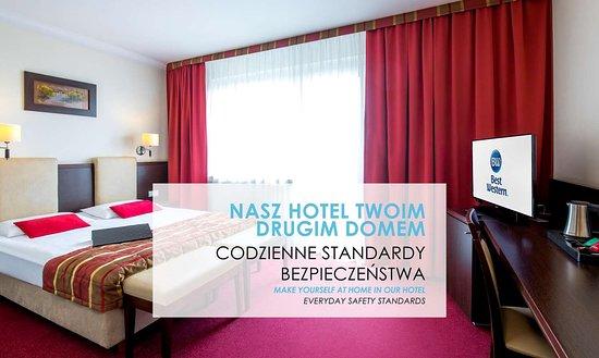 Best Western Hotel Felix 36 5 4 Prices Reviews Warsaw