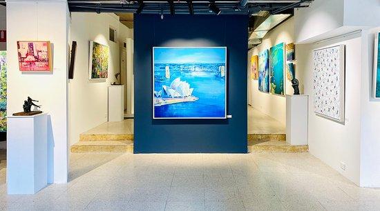 AAD Art Gallery