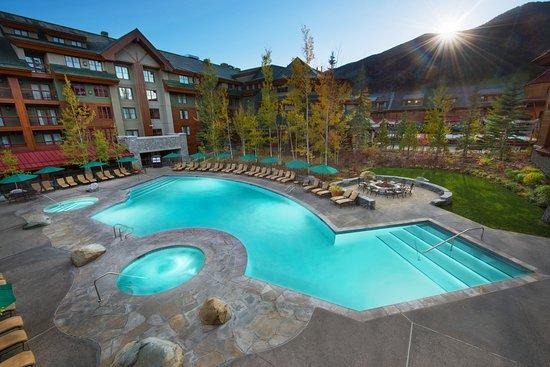 Marriott Grand Residence Club, Lake Tahoe