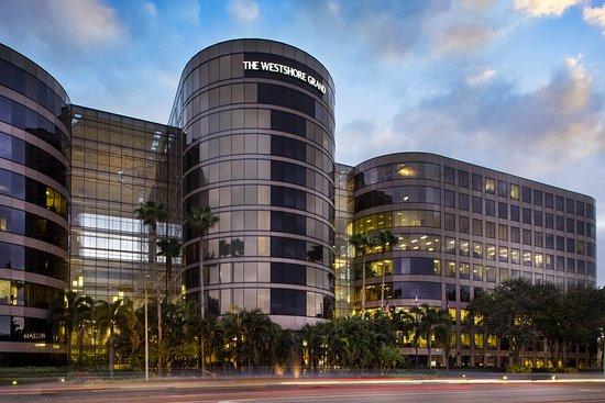 The Westshore Grand, A Tribute Portfolio, Tampa Hotel