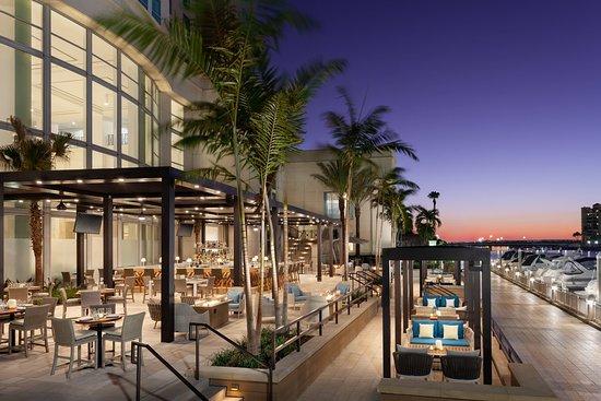 Tampa Marriott Water Street Hotel
