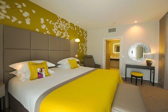 Hotel Crowne Plaza Lyon - Cite Internationale
