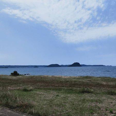 Hamasaki beach