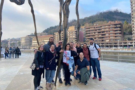Escape the City Bilbao