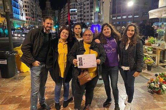 Escape the City Valencia