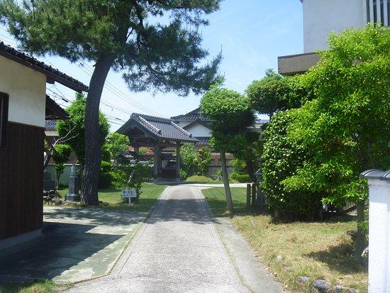 Yokoin Temple