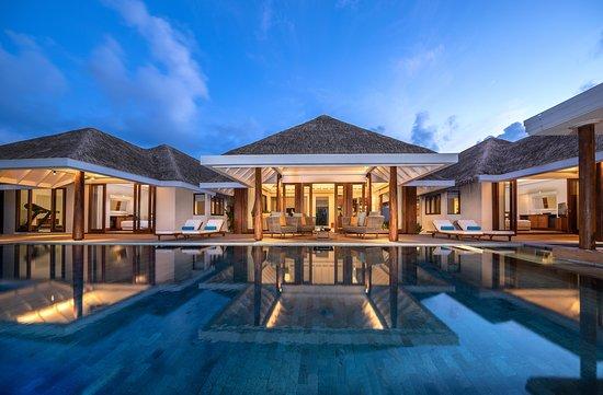 Fotos de Anantara Kihavah Maldives Villas – Fotos do Kihavah Huravalhi - Tripadvisor