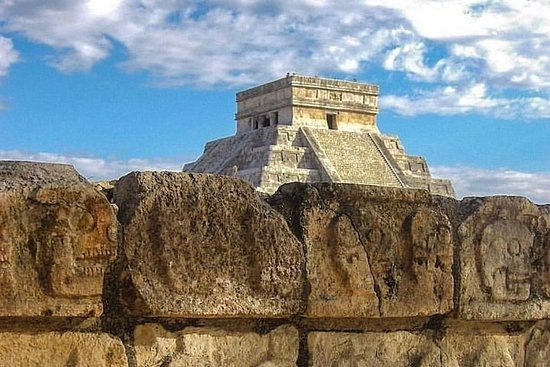 Tour Plus Chichen Iitza de Cancun