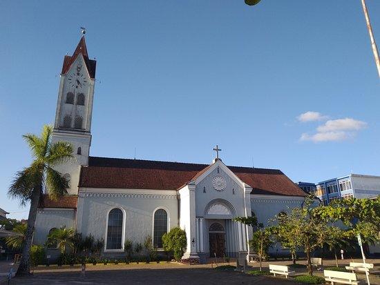 Igreja da paz