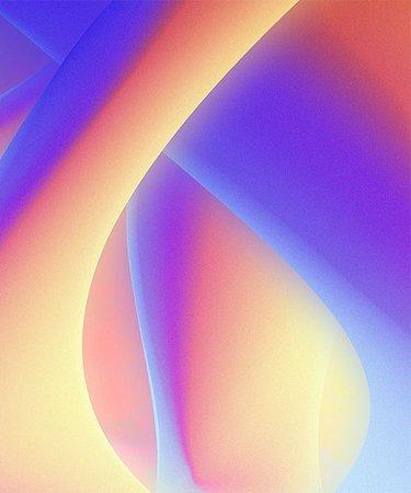 Blue Sea, Canada: Oeuvre de l'artiste Félix Laveault-Allard