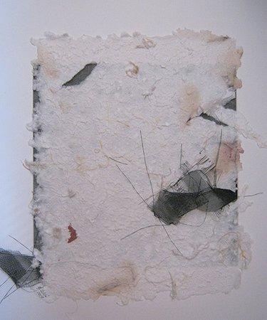 Blue Sea, Canada: Oeuvre de l'artiste Geneviève Calvé