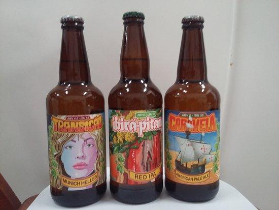 Cervejaria Artesanal Mascarenhas