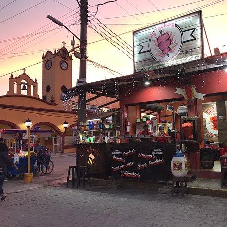 Tecolutla, מקסיקו: Un lugar tranquilo para disfrutar 